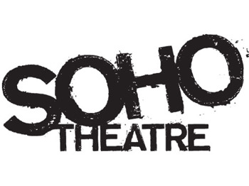Soho Theatre venue photo