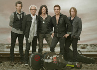 Foreigner artist photo