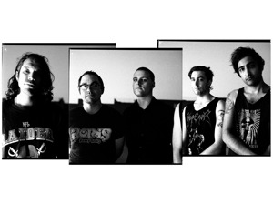 Deafheaven artist photo