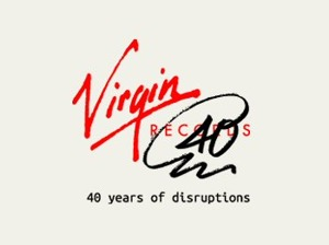 Picture for Virgin 40 Celebrations - 40 Years of Disruptions