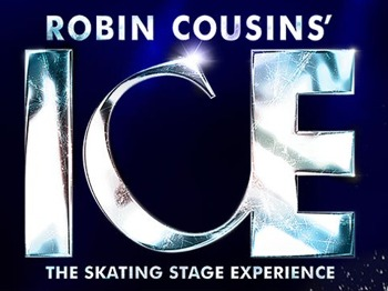 Robin Cousins' Ice (Touring) artist photo