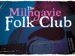 Milngavie Folk Club: Paul McKenna event picture