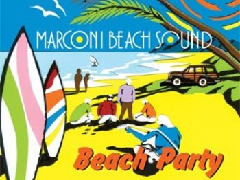 Marconi Beach Sound picture