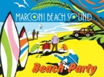 Marconi Beach Sound artist photo