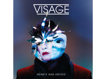 Epic Presents : Visage picture