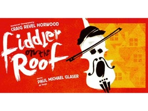Fiddler On The Roof (Touring) artist photo
