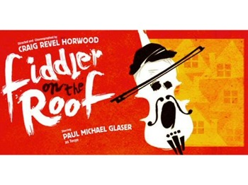 Fiddler On The Roof (Touring) picture
