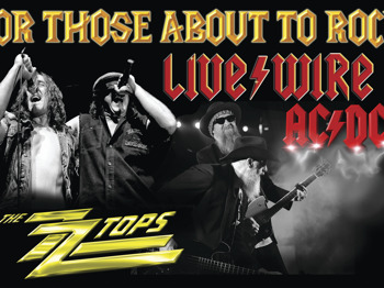 For Those About To Rock: Livewire AC/DC + The ZZ Tops picture