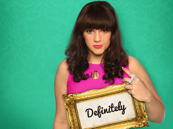 Definitely: Vikki Stone picture