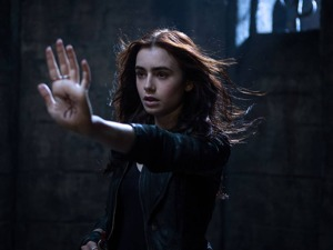 Film promo picture: The Mortal Instruments: City of Bones