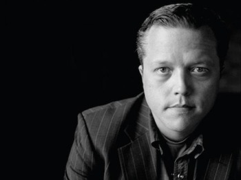 Jason Isbell artist photo
