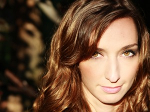 Jenn Bostic artist photo