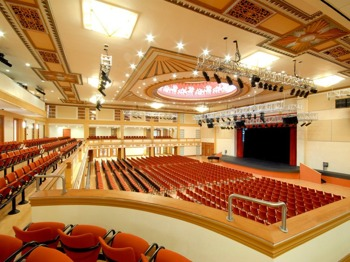 Bridlington Spa venue photo