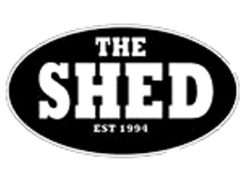 The Shed venue photo