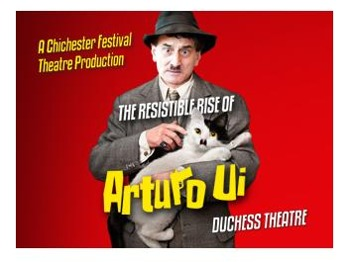 The Resistible Rise Of Arturo UI: Henry Goodman picture