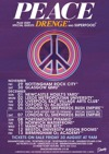 Flyer thumbnail for Peace + Drenge + Superfood