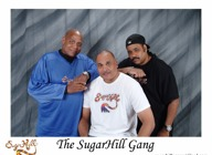 The Sugarhill Gang artist photo