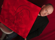 Ian Shaw artist photo