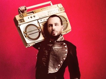 The Pleasance Sessions: Abandoman picture