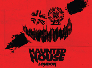 Haunted House: Knife Party picture