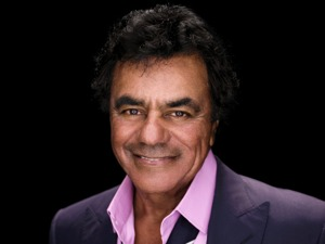 Johnny Mathis artist photo