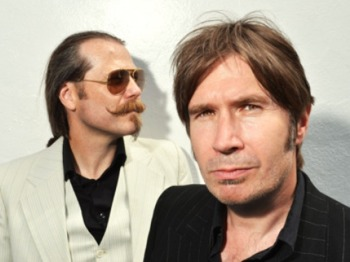 The A to Z of Us: Del Amitri + The O's picture