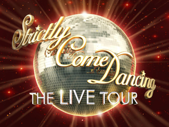 Children In Need Live: Strictly Come Dancing Live picture