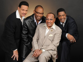 The Four Tops + The Temptations + The Platters + Freda Payne picture