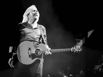 Mythology - The Tour: Barry Gibb picture