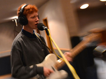 King Krule artist photo