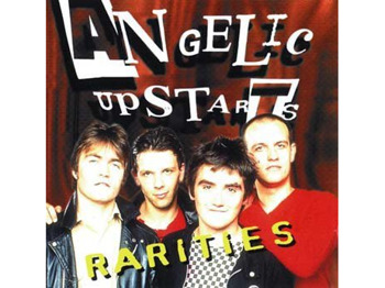 Angelic Upstarts artist photo