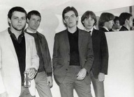 Secret Affair artist photo