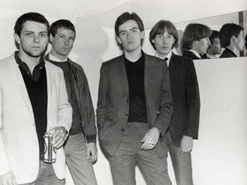 Secret Affair + The Lambrettas picture