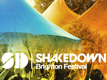 Shakedown Festival picture
