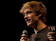Daniel Sloss artist photo
