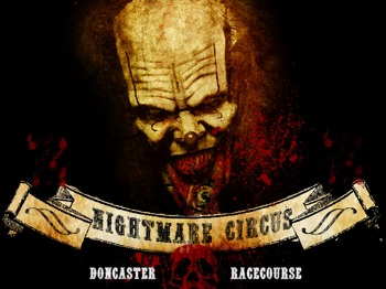 The Nightmare Circus Halloween Scream Park picture