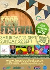 Flyer thumbnail for Lincolnshire Food Festival