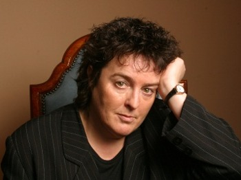 Carol Ann Duffy picture