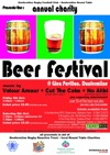 Flyer thumbnail for Dunfermline Beer Festival