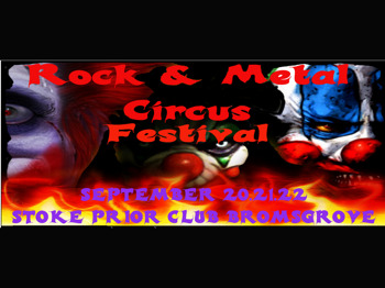 Rock And Metal Circus Festival picture