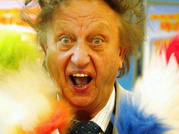 10th Althorp Literary Festival: An Evening Of Concersation, Candour And Comedy : Ken Dodd picture