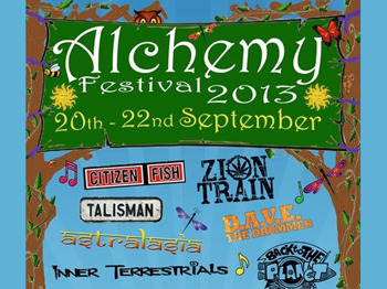 Alchemy Festival picture