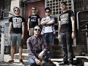 Chunk! No Captain Chunk! artist photo