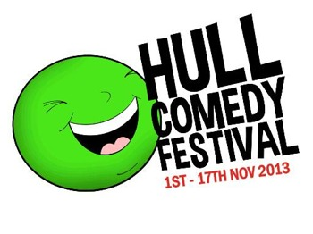 Hull Comedy Festival 2013 - Snafu: Jarred Christmas picture