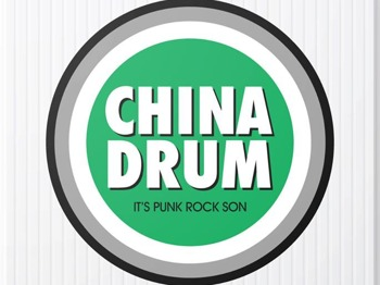 Hermipalooza Presents : China Drum picture