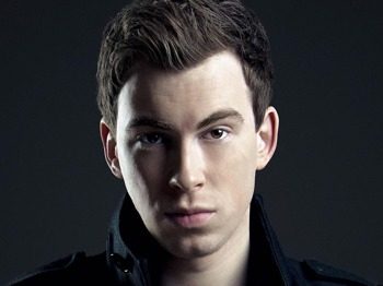 I Am Hardwell: Hardwell picture