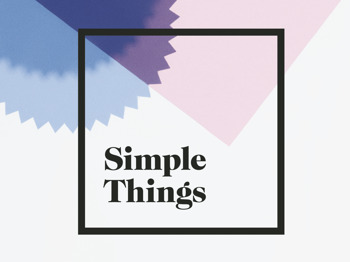 Simple Things 2013 picture