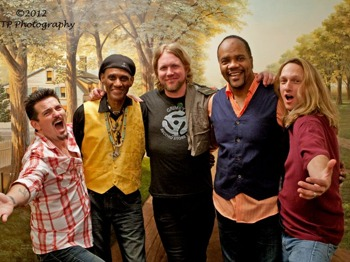 Royal Southern Brotherhood + Samantha Fish picture