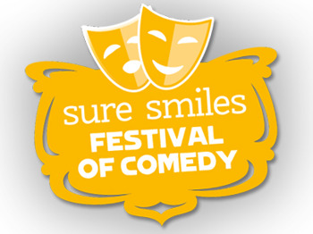 Sure Smiles Festival Of Comedy picture