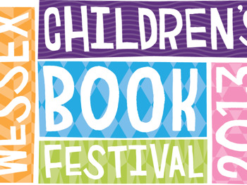Wessex Children's Book Festival: Eoin Colfer picture